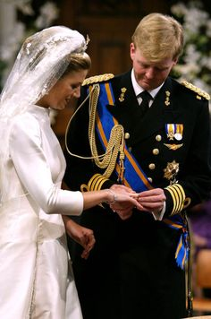Royal Brides, Royal Weddings, Jessica Jung, William Kate, Salman Khan, Kristen Stewart, Bridal Dresses, Wedding Gowns, Dutch Royalty