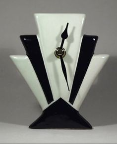 Art Deco clock #AnInfomatiqueFavorite http://itunes.apple.com/us/app/pinterest-uploader-app-pinterest-for-ipad-iphone/id514430679?mt=8