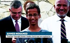 Muslim Suitcase Clock Bomb Boy Ahmed Mohamed Is A Huge Hoax, Don't Fall For It !!! The Obama Admin & MSM All You Do Is LIE... Your Nothing More Than A Laughing Stock... PATHETIC BARACK !!! PIGS !!!