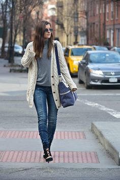 Big Bag Theory | Henri Bendel - Bendel Girl, Backpack, winter fashion, winter outfit ideas, winter style, fashion blogger street style, winter look 2017, To Be Bright