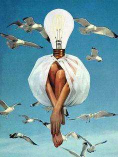 EUGENIA LOLI - Surrealism (Surrealisme)