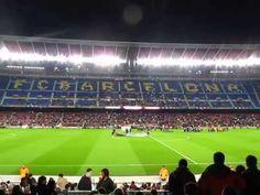 CK FutbalTour.sk na zápase Barcelona - Huesca #barcelona #huesca #football #futbaltour