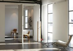 Fabric Warehouse by Fearon Hay // Auckland, New Zealand. | yellowtrace blog »