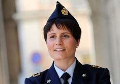 La prima donna italiana che volerà nello spazio il 30 novembre 2014
