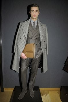Gieves & Hawkes Autumn/Winter 2014-2015
