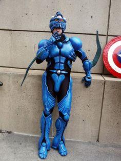 Digimon, Live Action, Cover Design, Fashion Art, Batman, Cosplay, Costumes, Manga, Superhero