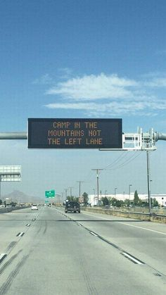 I have a feeling this is in colorado. It describes the drivers perfectly