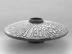 (via ceramic art Switzerland - Swiss kuenstler - ceramics galleries) Raku Pottery, Slab Pottery, Ceramic Pots, Ceramic Clay, Ikebana, Slab Ceramics, Sculptures Céramiques, Ceramic Techniques, Clay Vase