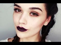 5 grunge makeup looks to try this fall - Fashionising.com