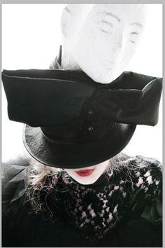 Conceptual hat