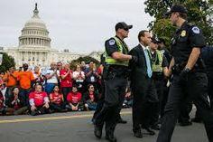 Inmigrantes reinician manifestaciones en EUA por reforma migratoria