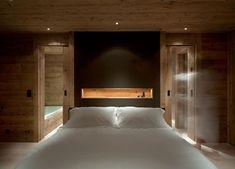 Dormitorios de estilo rústico por Ardesia Design