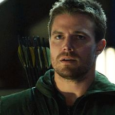 Discover & share this Oliver Queen GIF with everyone you know. GIPHY is how you search, share, discover, and create GIFs. Chris Argent, Stephen Amell Arrow, Supergirl 2015, Oliver And Felicity, Arrow Tv, Black Lightning, Green Arrow, Batwoman, Wattpad