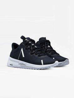 c6885deda ARKK Copenhagen Axionn PWR55 Navy Sneakers
