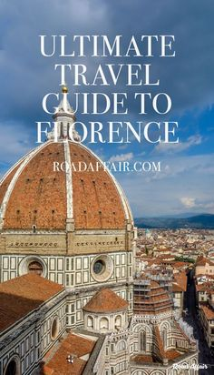 A comprehensive travel guide to backpacking Florence on a budget with tips on how to save money, cheap places to eat, and top things to do in and around Florence.