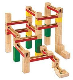 189 99 Etsy Wooden Marble Run Maze 30 Tall X 15 X 15