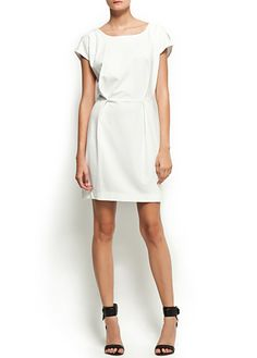 I'm gaga for this dress from Mango $59.99
