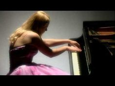 Ravel Gaspard de la nuit. Scarbo . Valentina Lisitsa Organ Music, Prom Dresses, Formal Dresses, Purple, Pink, Classic, Fashion, Antigua, Music