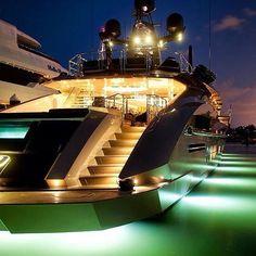 Yacht life ✨⚓️ Pic by @francoisrigaudphotography #worldwideluxury #wwl