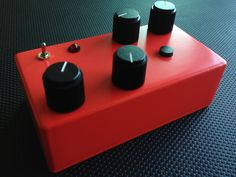 8-Bit Synthesizer