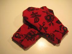 MMC0328 New Buffalo Wool Mittens womens by MichMittensbyLauri, $23.00