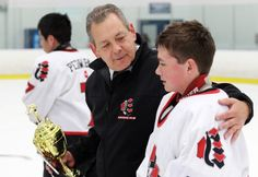 "Well-deserved honour for beloved coach, mentor ""Ted Hay"" Local News, Ottawa, Wellness, Events"