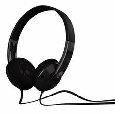 Skullcandy Uprock 2.0 On-Ear Headphones - Black Black  Amazon.co.uk   Electronics 4d3aee16bafa3