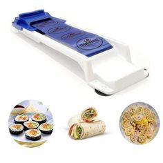 Art Discover Dolmer Rolling Machine Multi-Function Leaves Cabbage Dolmer Machine with Rolling Sushi Tool for Kitchen Lanting Raw Food Recipes Appetizer Recipes Sushi Cabbage Leaves Thanksgiving Appetizers Inventions Rolls Gadgets Vegetables Sweet Potato Oven Fries, Fries In The Oven, Raw Food Recipes, Appetizer Recipes, Sushi Maker, Stuffed Grape Leaves, Fry Sauce, Cabbage Leaves, Amazon Sale