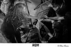 Os Pain são uma banda que conseguiu ao longo dos anos reunir interesse dos fãs da música de peso nacional, facto ao qual não deverá ser...