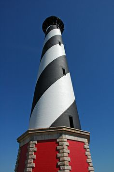 Cape Hatteras Lighthouse 5