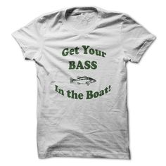 Give them a little nudge to really pull the bass in or if you have a partner who is constantly late, remind them to be on time!