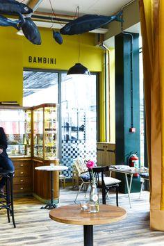 #vicini #vicinirotterdam #arnhem #restaurant #italian #coffeebar #bar #bardesign #design #cocktails #cocktailbar #restaurantdesign #hospitality #hospitalitydesign #interior #interiordesign #kimberghout