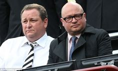 Newcastle United managing director Lee Charnley releases statement after relegation is confirmed by Sunderland