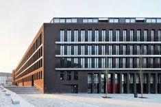 Since 1998 the Web Atlas of Contemporary Architecture Contemporary Architecture, Multi Story Building, Brussels, Warehouse, Gardens, Interiors, Decoration, Arquitetura, Decor
