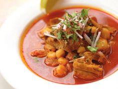 Pozole Rojo http://www.kitchendaily.com/recipe/pozole-rojo?icid=stnwsltr|kitchendaily|daily