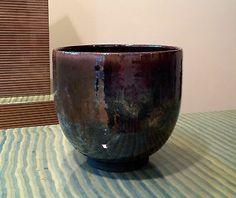 Edwin & Mary Scheier Studio Pottery Bowl