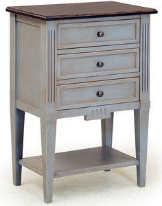 M s de 1000 ideas sobre peindre meuble bois en pinterest for Peindre un meuble en bois