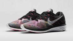 Release Date: Nike Flyknit Lunar 3