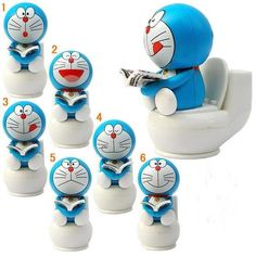 Cute Doraemon ::feelgift  $15.00