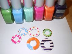 nail polish + washers = necklaces. Print this coupon for the polish http://www.coupons.com/coupons/?pid=15493=10=yn07=ESCTL3024=cj1041-n0=473