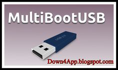 MultiBootUSB 7.4.0 For Windows Download Free