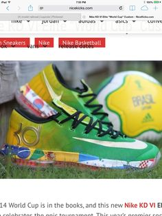 3f6c7c97c6d by Jordan Howenstine Source  Nicekicks The 2014 World Cup is in the books