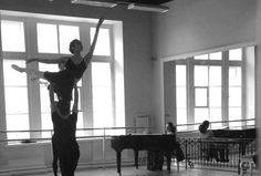 T. Shoptaugh I. Kuliev © VAGANOVA BALLET 2013 Class- K.E. Zaklinsky  (@Emily Roosa ;) spasibo)