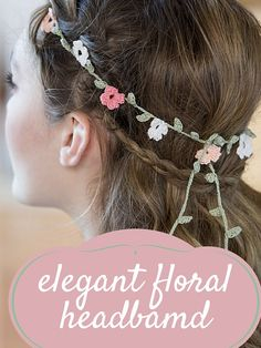 With summer officially here we are loving the cute and colourful hair accessories that make our outfits and ponytails a little more playful. Our round-up f