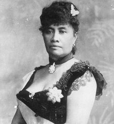 Queen Liliuokalani Queen Liliuokalani (1838-1917) was the last sovereign of the Kamehameha dynasty, which had ruled a unified Hawaiian kingdom since 1810. Born Lydia Lili'u Loloku Walania wewehi Kamaka'eha, she became crown princess in 1877. By the time she took the throne herself in 1891, a new Hawaiian constitution had removed much of the monarchy's powers in favor of an elite class of businessmen and wealthy landowners (many of them American). #bebrave #womeninhistory