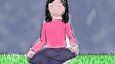 Presentación Mindfulness para Niños y Niñas