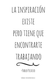 Motivate your class to work with this motivational quote in Spanish &…