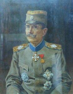 Petar Bojović The Serbian Field Marshals of World War I http://www.serbia.com/the-serbian-field-marshals-of-world-war-i/