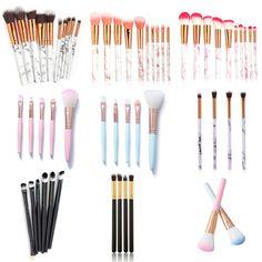 Beauty Care, Beauty Skin, Eyeshadow Brushes, Makeup Brush Set, Beauty Essentials, Smell Good, Tool Set, Eye Shadow, Foundation