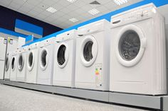 Buying a Washing Machine | Stretcher.com - How to buy the best washing machine (for you!) at the best price.